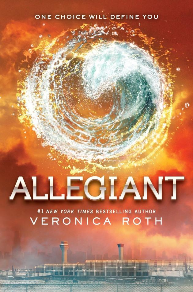 Allegiant Movie Review English