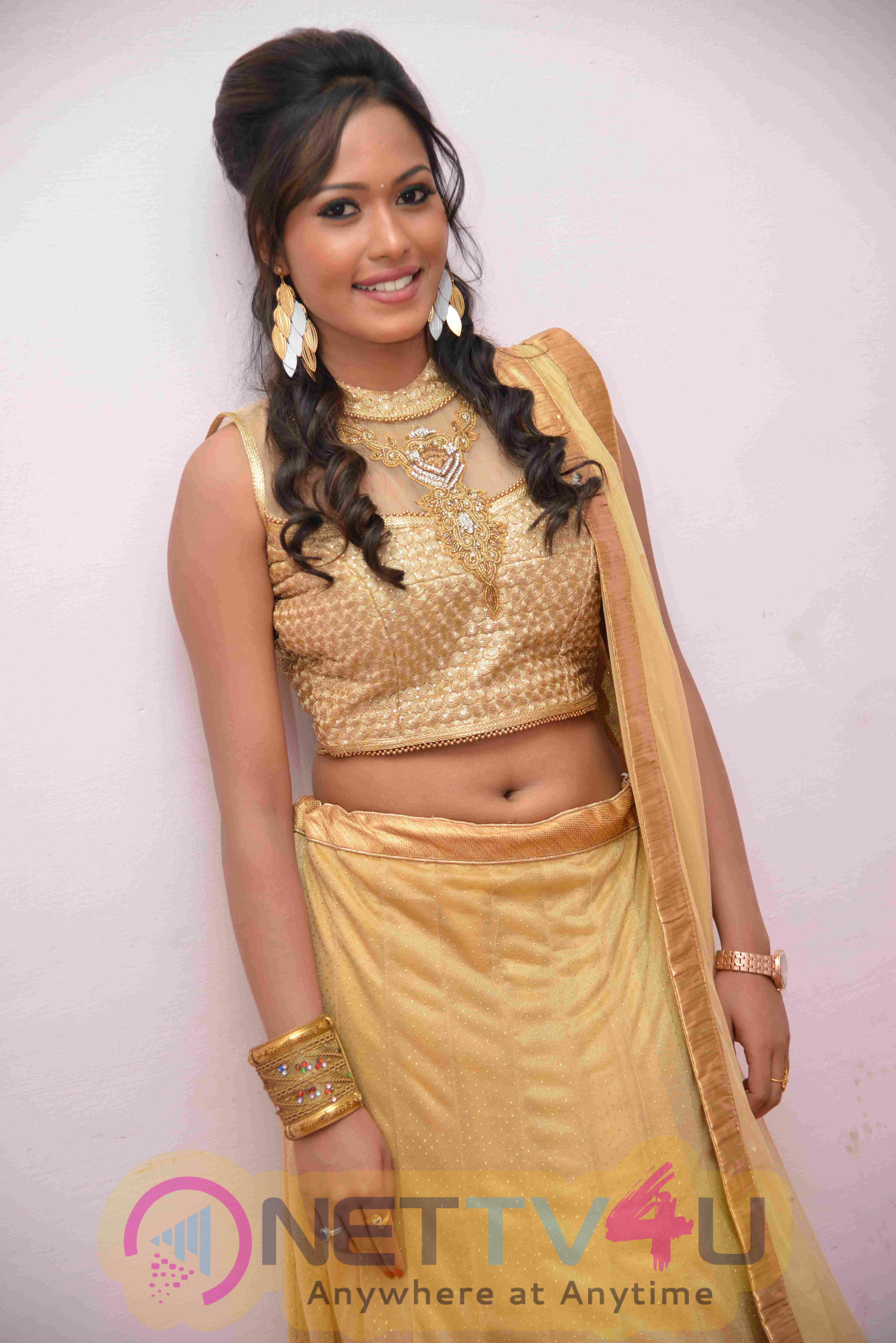 Alpha Virama  New Kannada Movie Pressmeet Photos