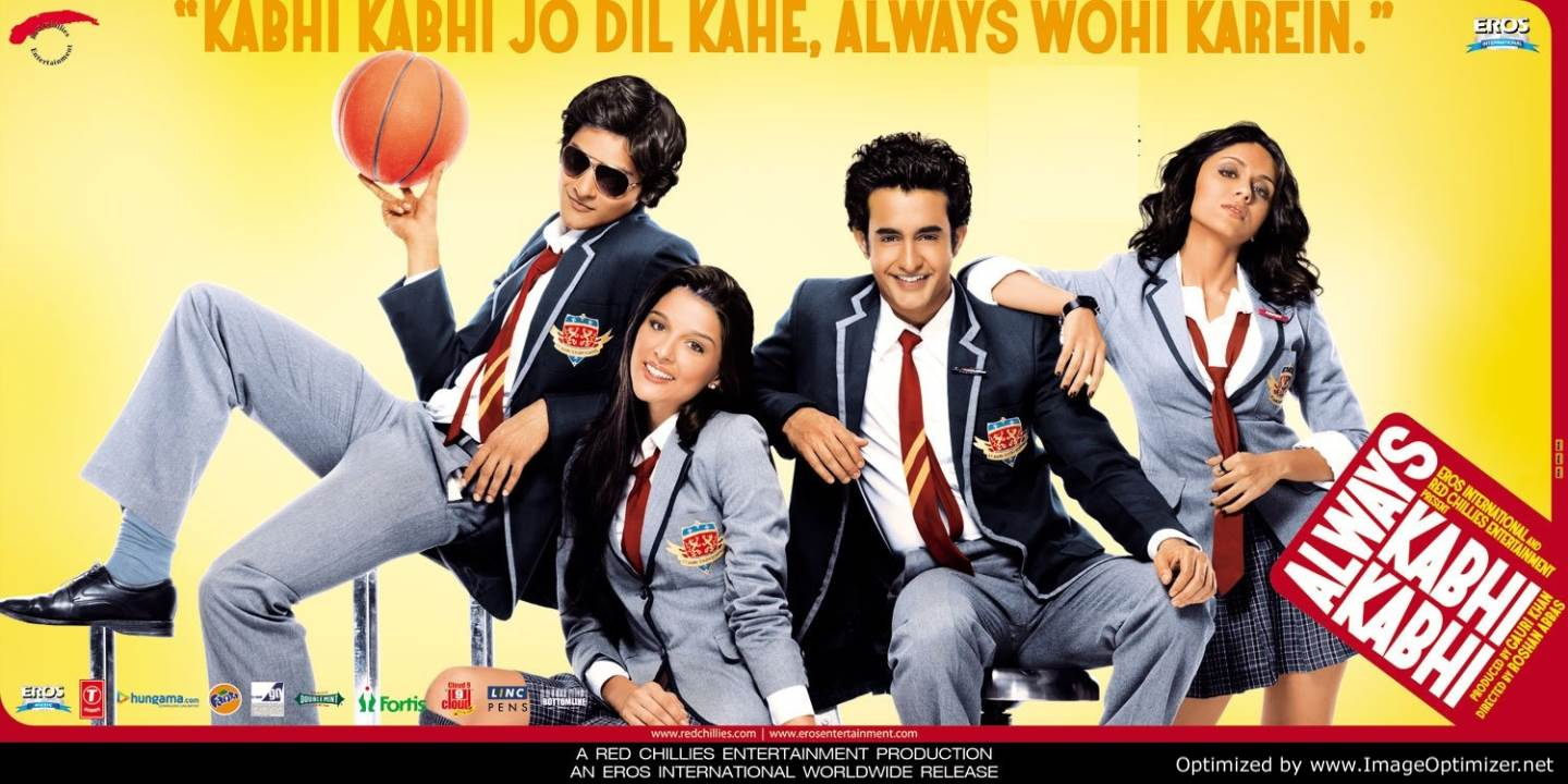 Always Kabhi Kabhi Movie Review Hindi