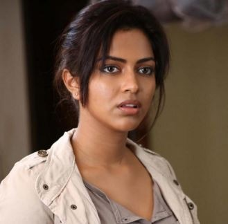 Amala Paul As A Mother Of 13 Year-Old!