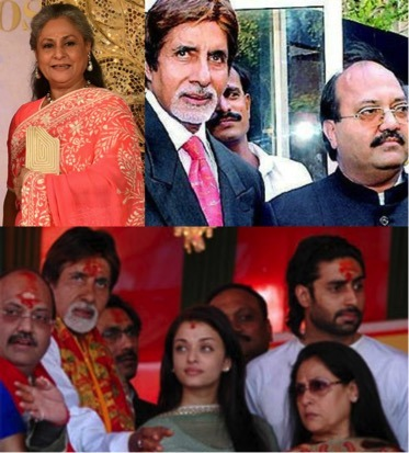 Amar Singh Is A Friend And He Has The Right To Say Anything: BigB