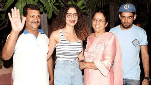 Amardeep Ranaut Had Been Very Disappointed With Accusations Kangana Is Facing