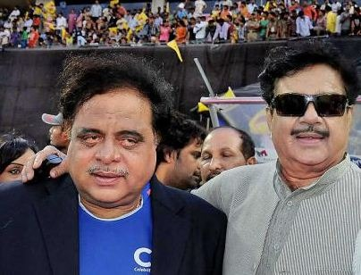 Ambareesh And Shatrughan Sinha Has A Long Term Friendship!