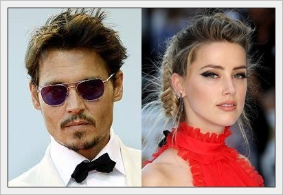 Amber Heard Is Receiving $25,000 Monthly Allowance From Depp?