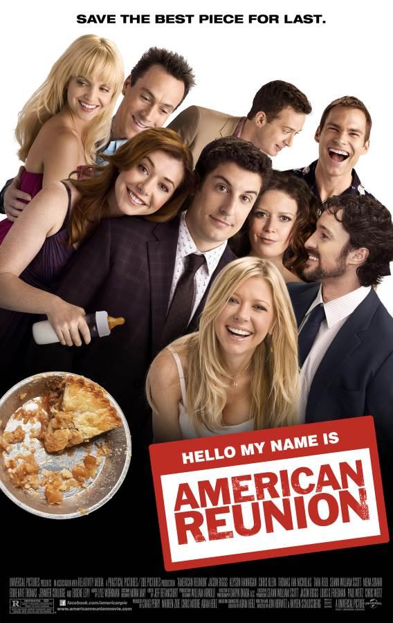 American Reunion Movie Review English
