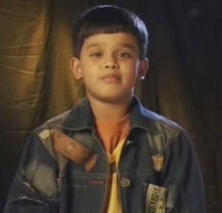 Amey Pandya Hindi Actor