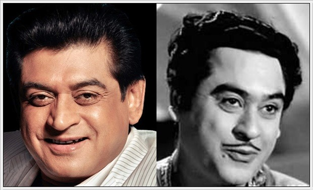 Amit Kumar Says A Biopic On His Father Is Difficult