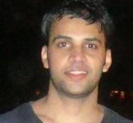 Amit Senchoudhary Hindi Actor