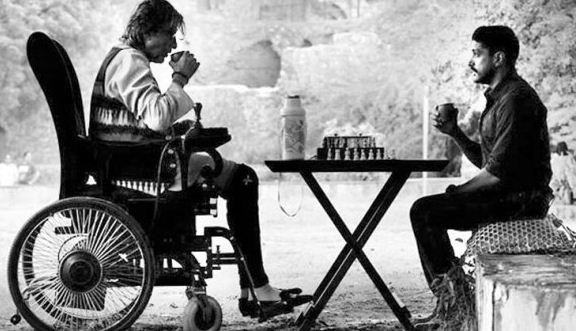 Amitabh's Wazir Releases In January 2016!