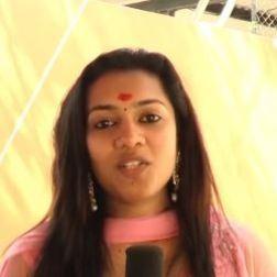 Amitha Somanath