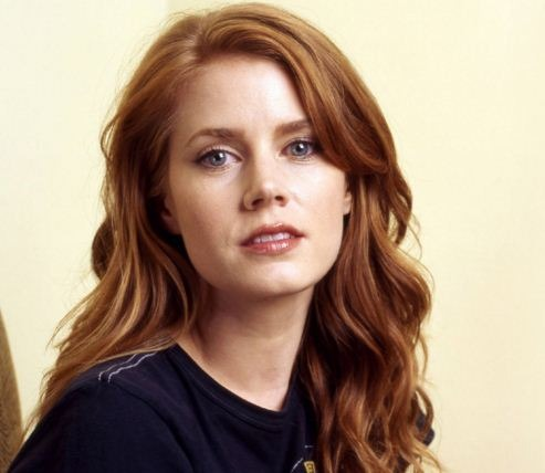 "Amy Adams Want To Perform In ""Star Wars!"""