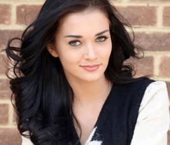 Amy Jackson Getting Ready For Her Next Flick In B'Town