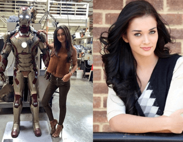 Amy Jackson To Join 2.o Team Again In May