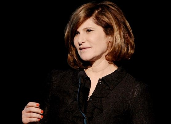 Amy Pascal Says, Film Industry Doesn't Allow Women To Succeed!