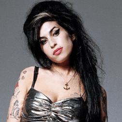 Amy Winehouse English Actress