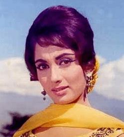 An Actress Par Elegance And Grace