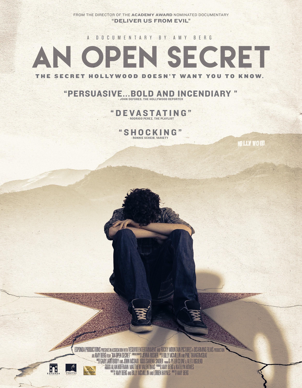 An Open Secret Movie Review English