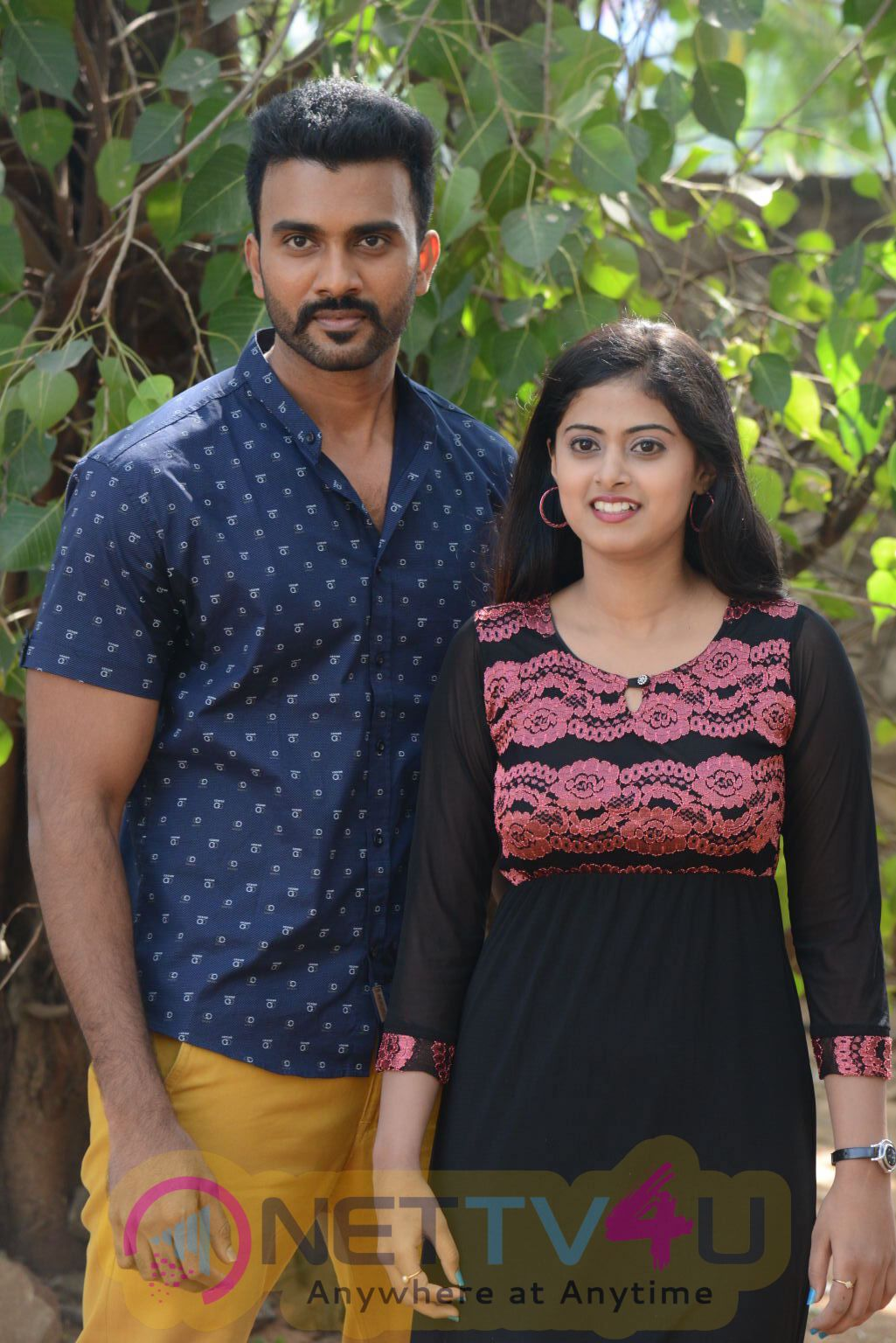 Anaganaga Oka Chitram Latest Images Of Cast And Crew Latest Stills