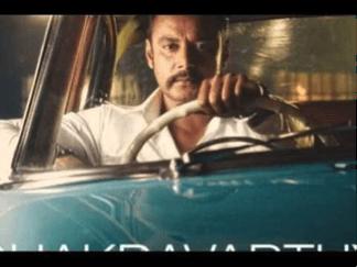 Anaji  Nagaraj Will Produce  Darshan's Chakravarthy Telugu News
