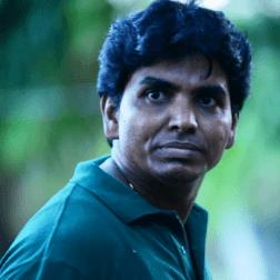 Anand Batchu Telugu Actor