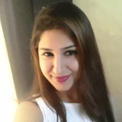 Anandpreet Kaur Tamil Actress