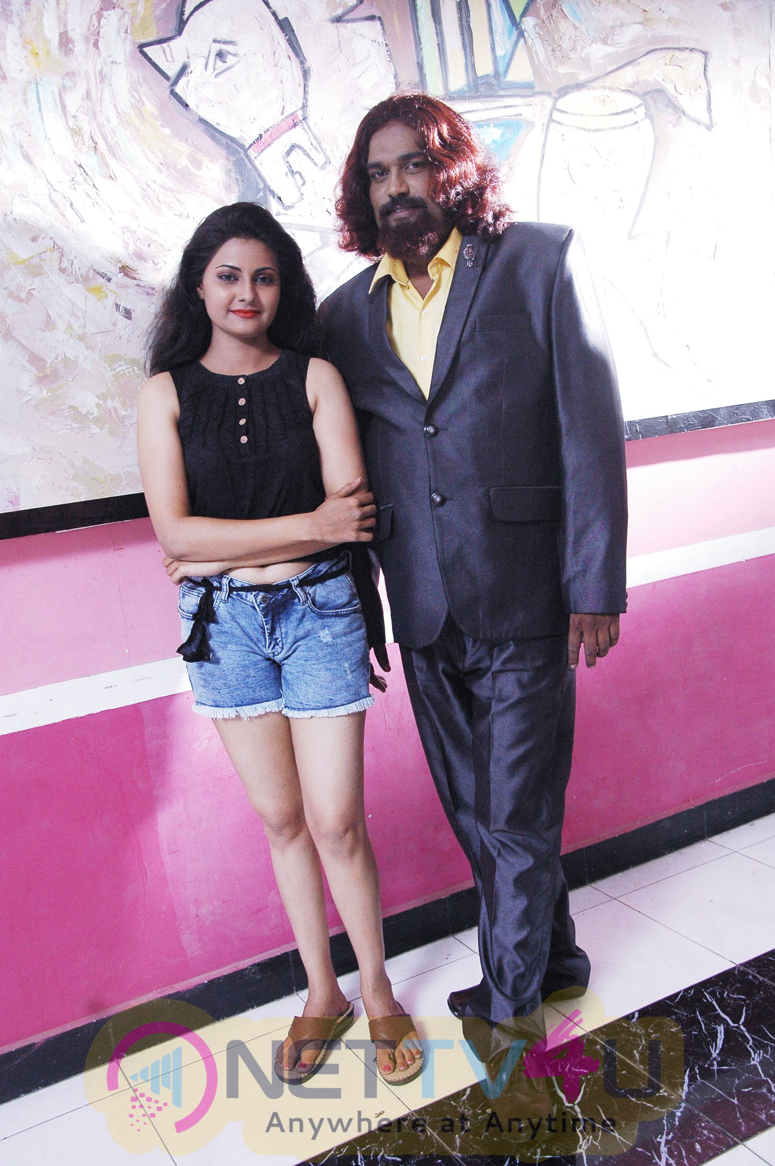Andhaman Tamil Movie Latest Exclusive Stills