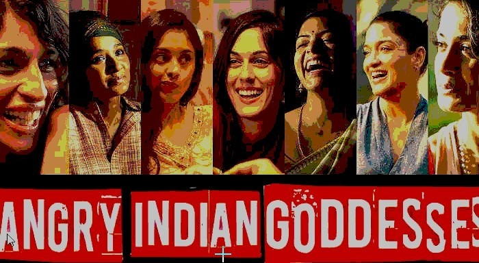 Angry Indian Goddesses Hindi Movie Review