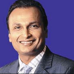 Anil Ambani Hindi Actor