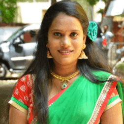 Anitha Tamil Actress