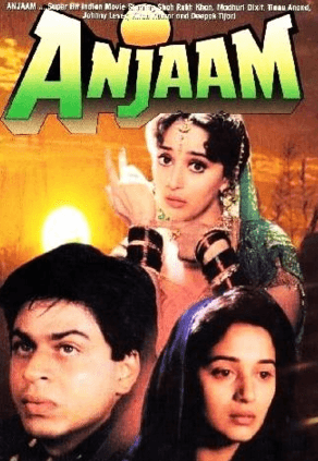 Anjaam Movie Review Hindi Movie Review