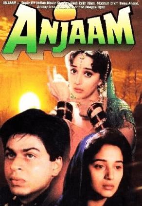 Anjaam Movie Review