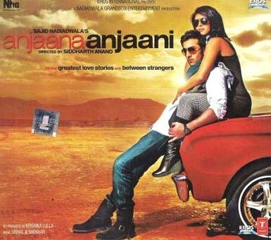 Anjaana Anjaani Movie Review Hindi Movie Review