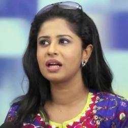 Anjana Menon Malayalam Actress