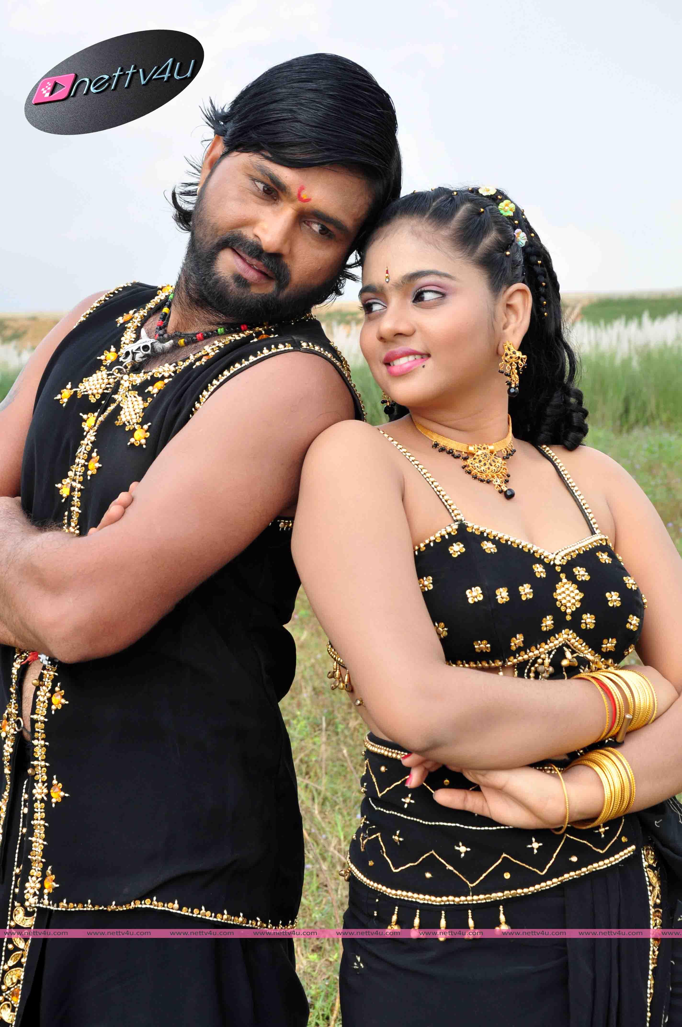 Tamil Movie Anjukku Onnu Movie Stills