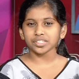 Anna Fathima Malayalam Actress
