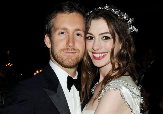 Anne Hathaway Is Getting Ready To Become A Moth..