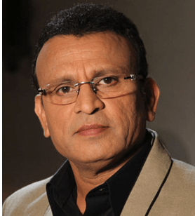 Annu Kapoor Claims Himself Being The Original RJ!