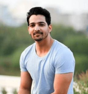 Another Animal Cause For Harshvardhan Rane.