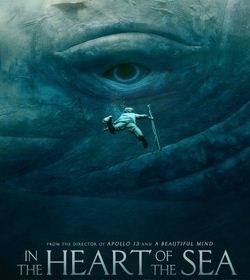"""Another Titanic Movie, """"In The Heart Of The Sea!"""""""