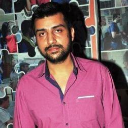 Anshul Sharma Hindi Actor