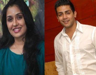 Anu Prabhakar And Raghu Mukherjee Enter The Wedlock!