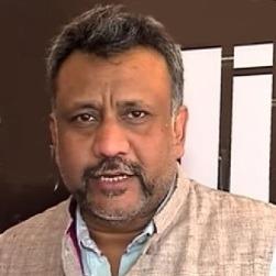 Anubhav Sinha Hindi Actor