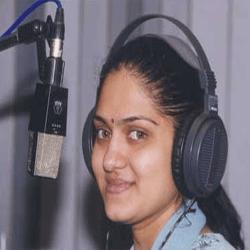 Anupama Deshpande Hindi Actress