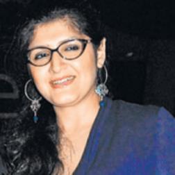 Anuradha Gupta Hindi Actress