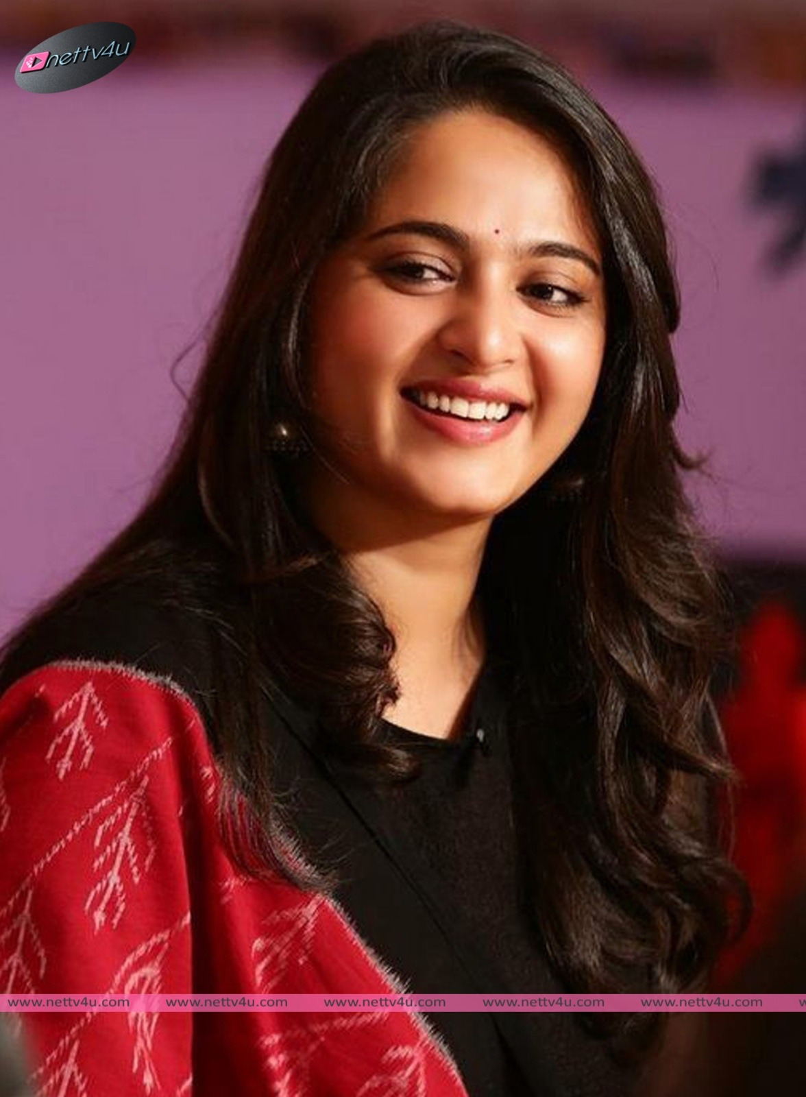 Anushka Shetty