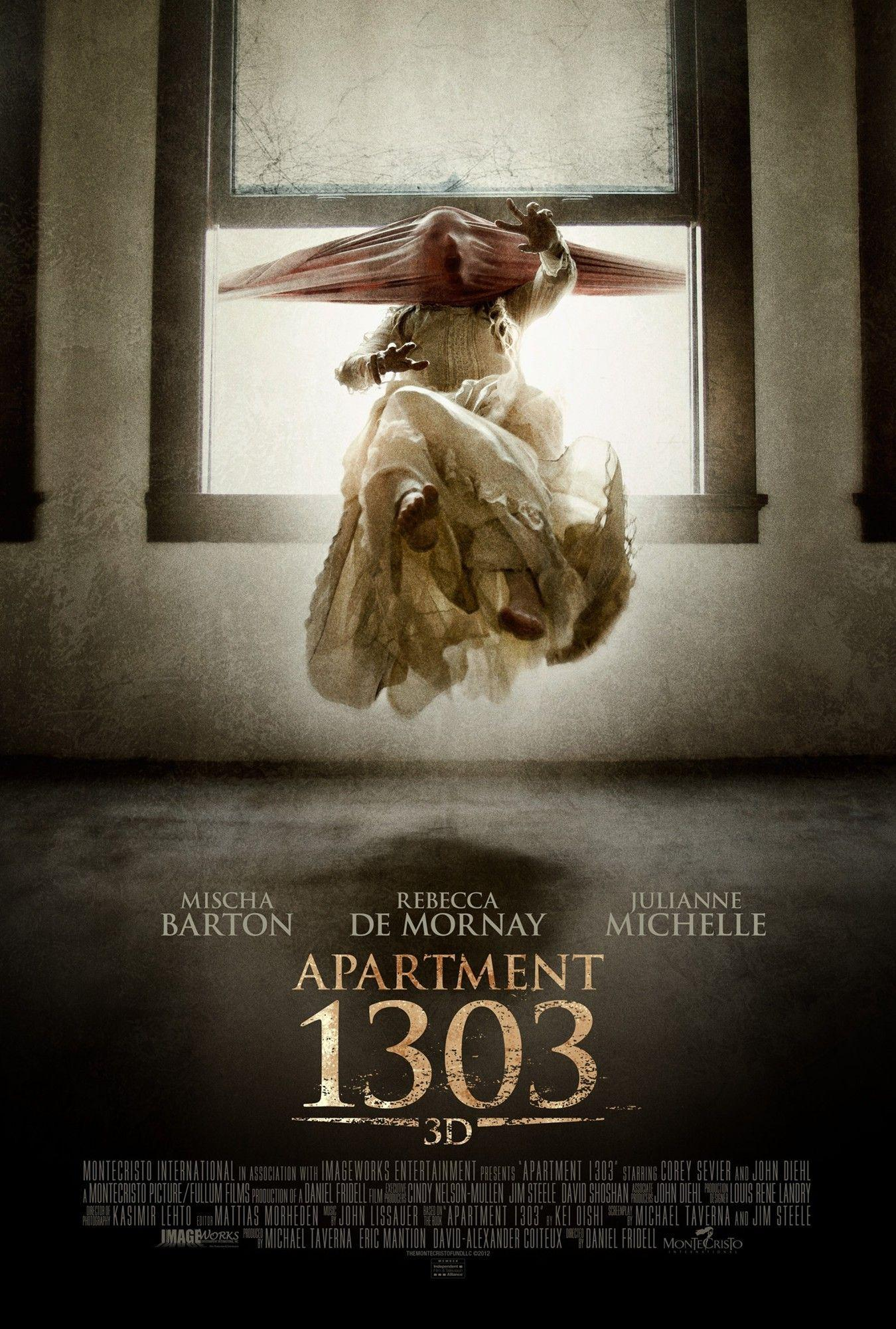 Apartment 1303 Movie Review English