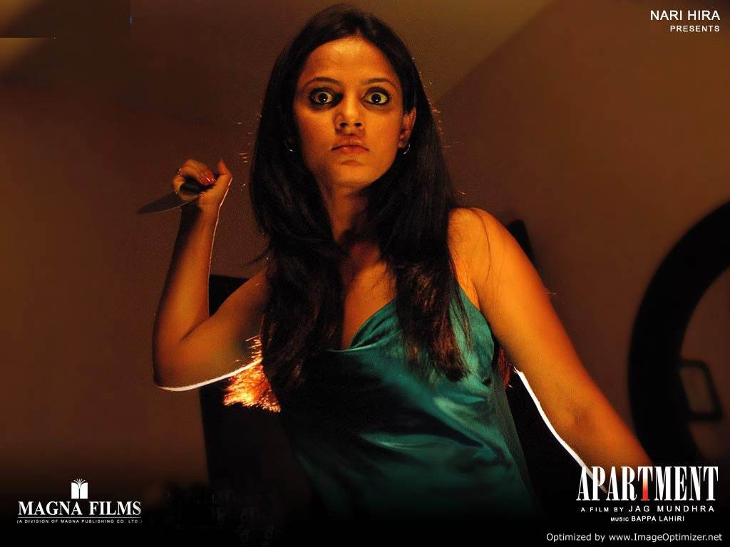 Apartment  Movie Review Hindi
