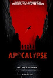 Apocalypse Movie Review English Movie Review