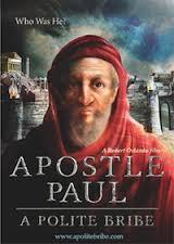 Apostle Paul Movie Review English Movie Review