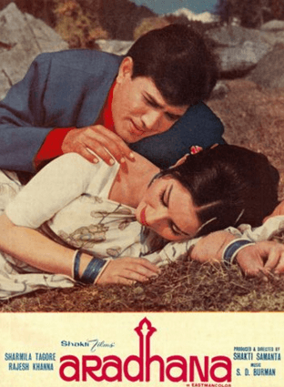 Aradhana Movie Review Hindi Movie Review